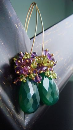 Hey, I found this really awesome Etsy listing at https://www.etsy.com/listing/80507253/reserved-emerald-green-earrings-gold