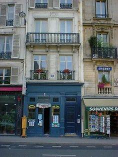 VRBO.com #901319ha - Sleeps 4: Latin Quarter, Left Bank, Opposite Notre Dame on River Seine