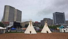 TODAY From @tjhfx  Aboriginal Day Live today at Sands at Salter @mywaterfrontns. Be part of Canada's largest round dance at 2pm.  from @casinons   National Aboriginal Day is a day for all Canadians to recognize and celebrate the unique heritage diverse cultures and outstanding achievements and contributions of First Nations Inuit and Métis Peoples. . This year marks the largest celebration of National Aboriginal Day in Canadas history as celebrations are hosted in eight cities across the…