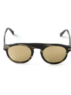 Shop Retro Super Future 'Motorpsycho' racer sunglasses in Ursa from the world's best independent boutiques at farfetch.com. Over 1000 designers from 300 boutiques in one website.