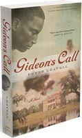 Gideon's Call by Peter Leavell #historical