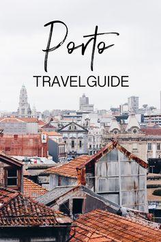 nach dem Porto Foodguide, den ich euch letzte Woche hier veröffentlicht habe, gibt es heute den dazugehörigen Porto Travel Guide. Ich muss euch schon mal vorwarnen, dass ich mich bei...
