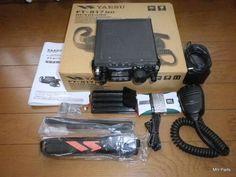 """Sale!!!! YAESU FT-817ND HF / 50/144 / 430MHz Pack Box *Pristine FREE SHIPPING  Buy / Comprarlo en  MH Parts and Facebook: us/ 598 Free Shipping  eBAY Price us/666 Free Shipping : https://www.ebay.com/itm/382500304668  Mercadolibre (Americas) Correo Gratis: $1.937.000  Write Us / Escribanos """"MH Parts always thinking in our Ham Radio stations"""" """"MH Parts siempre pensando en nuestros Radioaficionados"""" #electronic #radio #hamradio #icom #yaesu #kenwood #swap #radioaficionados #radioaficionado #cw…"""