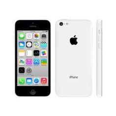 APPLE iPhone 5C 16 Go Blanc 4G