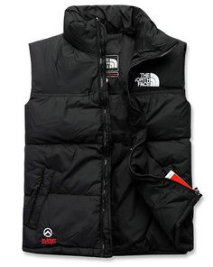 b0b8930526ca The North Face Men down vest with soft fill down to keep you warm without  stifling you for outdoor activity. This trench North Face Vest combines  waterproof ...