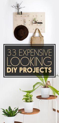 Easy, Beautiful DIYs to Try