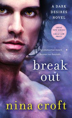 Break Out by Nina Croft