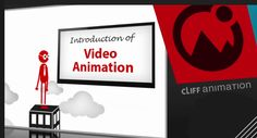 #Animation Services provided By Cliff Technologies.