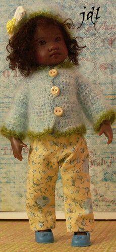 Jada Kish Doll Handmade Outfit jdldollclothes.com
