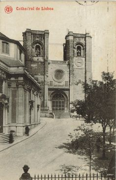 Old Pictures, Old Photos, History Of Portugal, Nostalgic Pictures, Old Postcards, Portuguese, Egypt, Landscape, City
