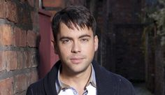 Bruno Langley - I want to see Todd Grimshaw's dad on Coronation Street