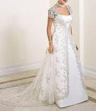 Image result for over 50 wedding dresses