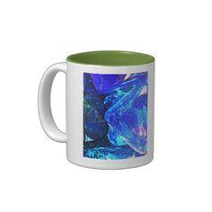 Alone with God Coffee Mug