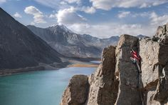 New Routing in Southern Siberia by Greg Annandale on 500px