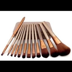 ❤️ 12 set Make up Brushes New Never Used ❤️NWT All new, Never Used Ship next day's always! Urban Decay Other