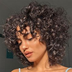 Here are some of the advantages and disadvantages to oiling your scalp, along with a few products that'll keep your hair moisturized. Indian Hairstyles, Down Hairstyles, Indian Hair Oil, Curly Hair Styles, Natural Hair Styles, Curls For The Girls, Big Curls, Hair Regimen, Perfect Curls