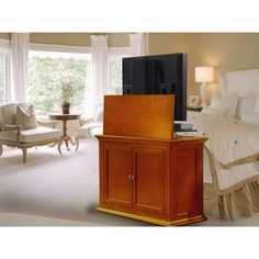 bungalow mission oak tv lift cabinet for flat screen tvs up to 60 furniture pinterest antique hardware bungalows and flats