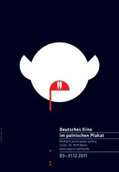Studio Homework, Deutsches Kino im polnischen Plakat, 2011