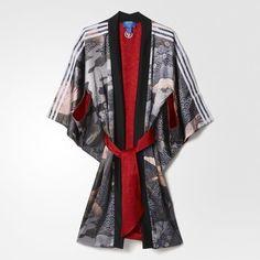 Adidas Originals Women's Rita Ora Geisha Kimono #Adidas #KimonoWrap