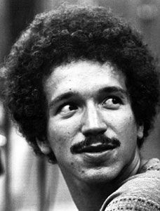 """Keith Jarrett is of Hungarian and Scottish ancestry.He relates an incident when African American jazz musician Ornette Coleman approached him backstage, and said something like, """"Man, you've got to be black. You just have to be black"""", to which Jarrett replied, """"I know. I know. I'm working on it.""""[24]"""