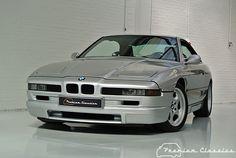 Collectors item: BMW 850CSi E31 | 56.000km! | 1 eigenaar | 1A! | Premium Classics