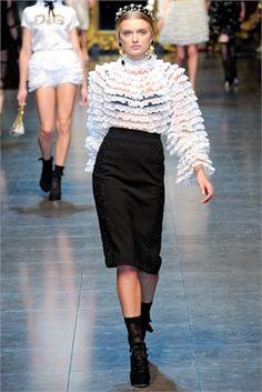 Camicie - Vogue.it