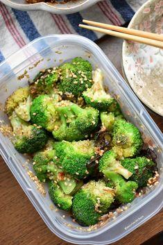 Japanese Food Dishes, Japanese Side Dish, Japanese Recipes, Cooking 101, Easy Cooking, Cooking Recipes, Clean Recipes, Vegetable Recipes, Healthy Recipes