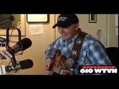 Okay, everybody loosen up, take off your judgey pants and dust off your sense of humor.  Today  we have a political offering for Dog Song Saturday.     On March 22 country musician Bryan Lewis appeared on WTVN Radio to perform his new song I Think My Dog's a Democrat.  Our pals John and Ace over at Ohmidog posted this video and it set us to woofing. Dog Song Saturday at Talking-dogs.com