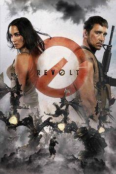 Revolt 【 FuII • Movie • Streaming