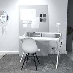 45 best inspiration home office desks work spaces images rh pinterest com