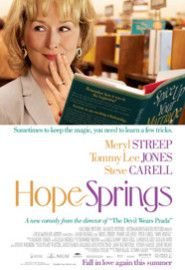 anything with meryl is a must see