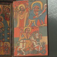 ethiopian orthodox art | ethiopian Orthodox Icon, ethiopian Orthodox Icon, ethiopian Orthodox ...