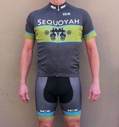 SoCal High School Cycling League sponsorship, Sequoyah Middle School