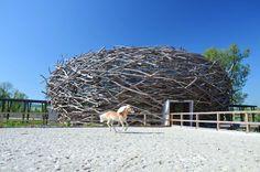 The Stork Nest Farm / SGL Projekt