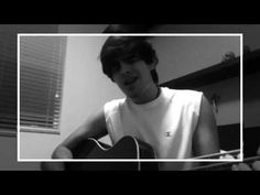 A perfect cover of Little Things of One Direction by Jonathan Moly!
