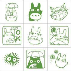 Totoro Stamp b.jpg (500×500)