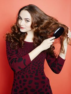 Hair Falling Flat? How To Get All-Day Volume