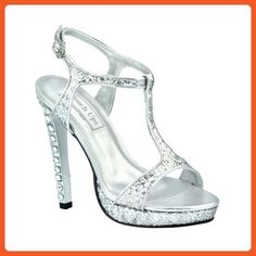 4dcf8cca2c90 Shop for designer dress shoes at Simply Dresses. Sexy high heels for prom
