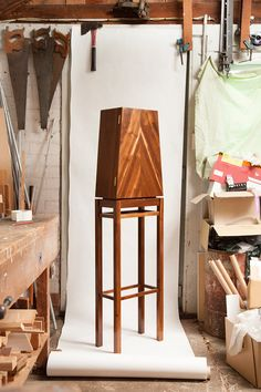 Cabinet by Andrew Brian Carvolth | A R T N A U