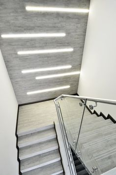 DBM Architects | 24 Sturdee Ave, Rosebank | Office Park Architects, Stairs, Park, Home Decor, Stairway, Decoration Home, Staircases, Room Decor, Building Homes