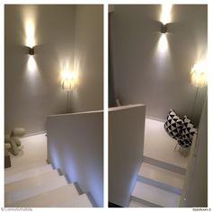 portaikko sisustus - Google-haku Stairs, Lighting, Google, Home Decor, Stairway, Decoration Home, Staircases, Light Fixtures, Room Decor