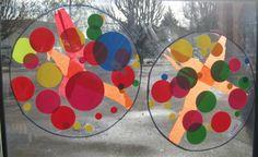 Des ronds comme Kandinsky (1)