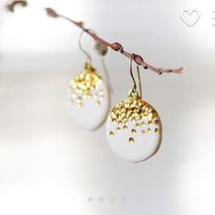 "154 Likes, 5 Comments - Kimberly Huestis (@porcelainandstone) on Instagram: ""nothing I love more than selling out of these specially designed 22k gold porcelain sparklers ❤…"""