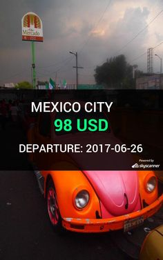 Flight from New York to Mexico City by Volaris #travel #ticket #flight #deals   BOOK NOW >>>