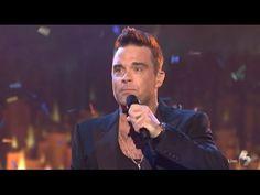 Robbie Williams - Angels - X Factor Australia 2015 [HD]