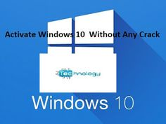 The sikh world preet0474 on pinterest how to activate windows 10 without any crack file or internet tech idea ccuart Images
