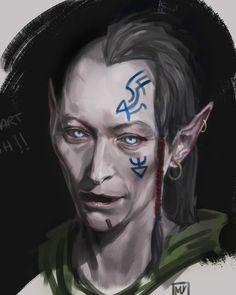 Character Portraits, Character Art, Character Design, Epic Characters, Fantasy Characters, Fantasy Rpg, Dark Fantasy, Fantasy Inspiration, Character Inspiration
