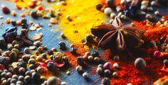 Aby si koření udrželo svou vůni a specifickou chuť, je třeba dodržovat několik zásad. Korn