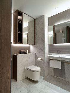 Fitzroy Place Interior//