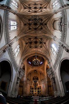 Monasterio de San Juan de los Reyes in Toledo, Spain